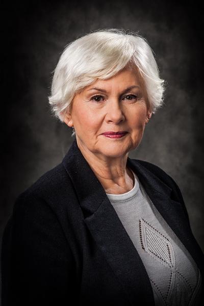 Prof. nadzw. dr hab. Romana Ratkiewicz-Landowska