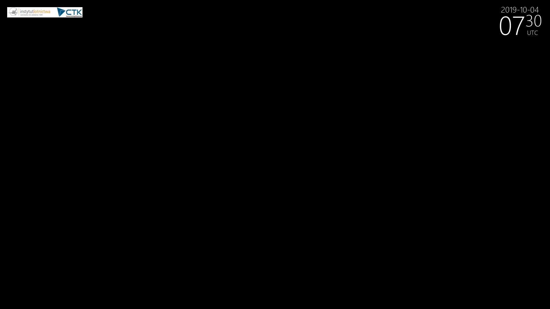 Produkt wizualny EUMETSAT