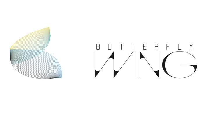 butterfly-wing