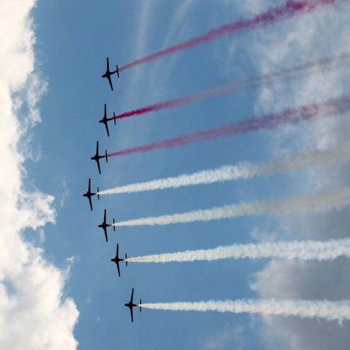 Lotnictwo - Święto WP 2014