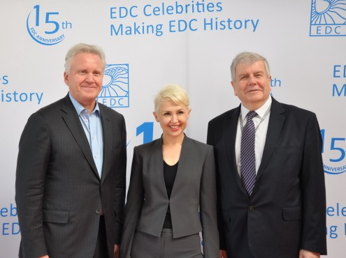 Jubileuszowa Gala EDC
