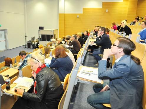 Konferencja ISSUE 2015