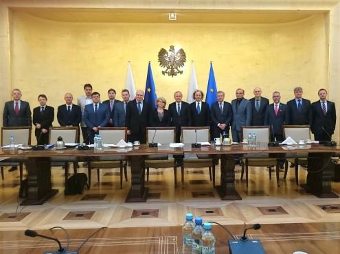 Rada Polskiej Agencji Kosmicznej