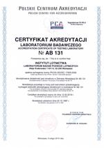 CERTYFIKAT-AB131m