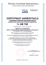CERTYFIKAT-AB792m
