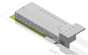 Gas Turbine Center of Excellence – visualization