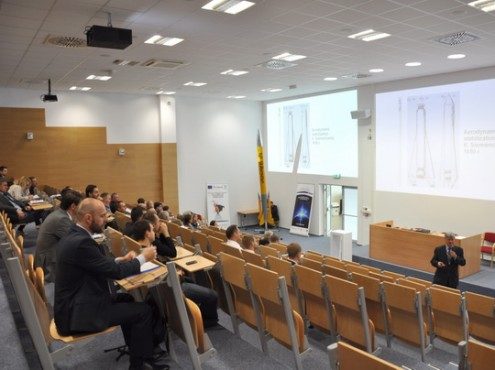 Konferencja Development Trends in Space Propulsion Systems