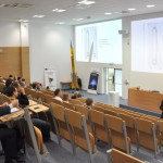 "9th conference ""Development Trends in Space Propulsion Systems"""