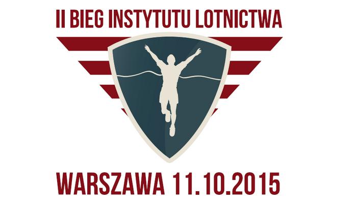 II Bieg ILOT 2015