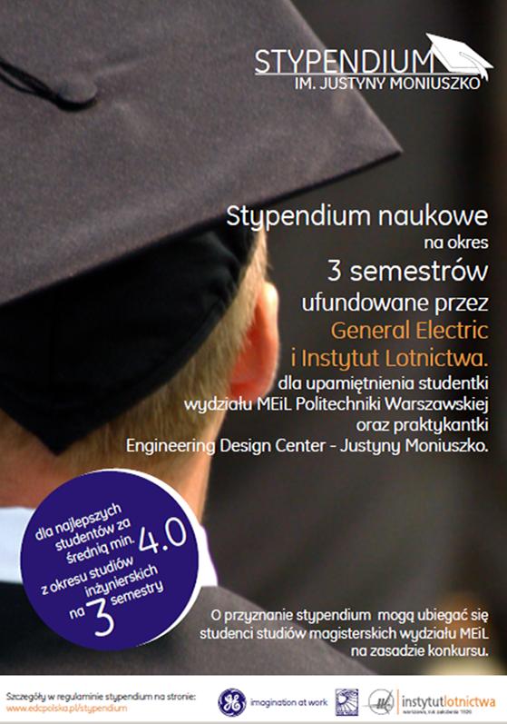 Stypendium Justyny Moniuszko