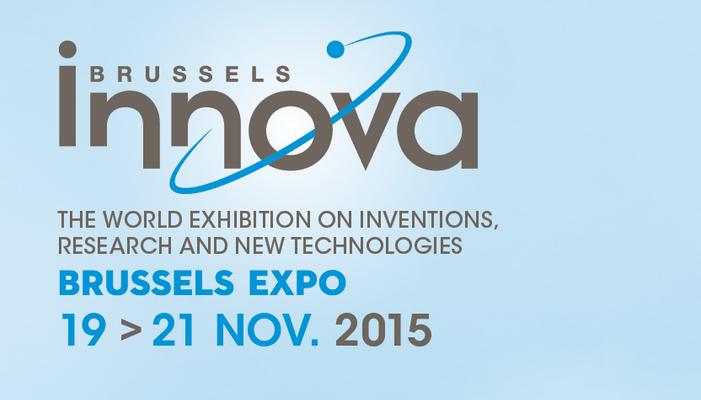 Innova Brussels 2015