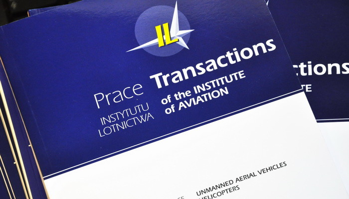prace-instytutu-lotnictwa-transactions-of-the-institute-of-aviation