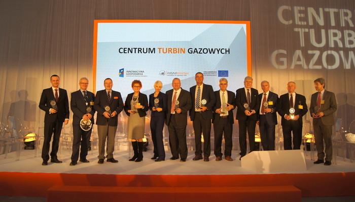 Otwarcie Centrum Turbin Gazowych | Gas Turbine Center opening