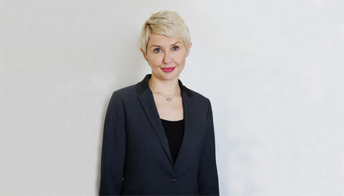 Magdalena Nizik to leave the position of the chairman of the board at General Electric Company Poland