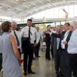 More Affordable Small Aircraft Manufacturing – research project inauguration