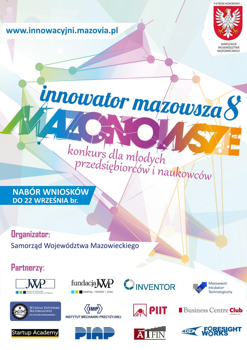 innowator_mazowsza_2016_plakat_resize