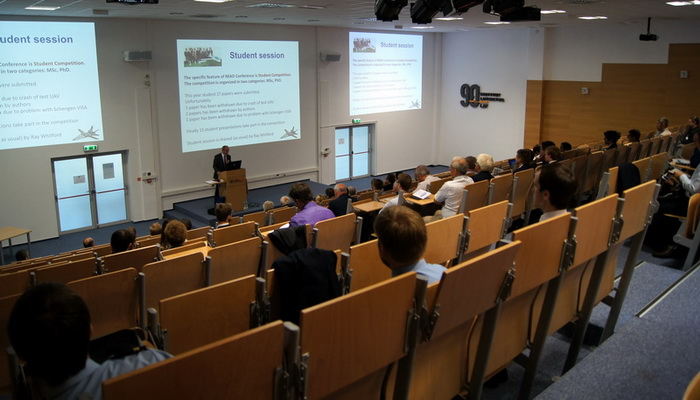 READ – Research and Education in Aircraft Design Conference
