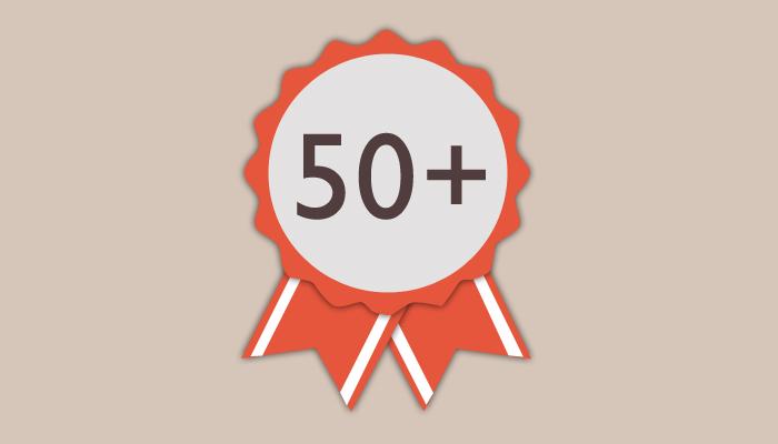 ribbon-50plus