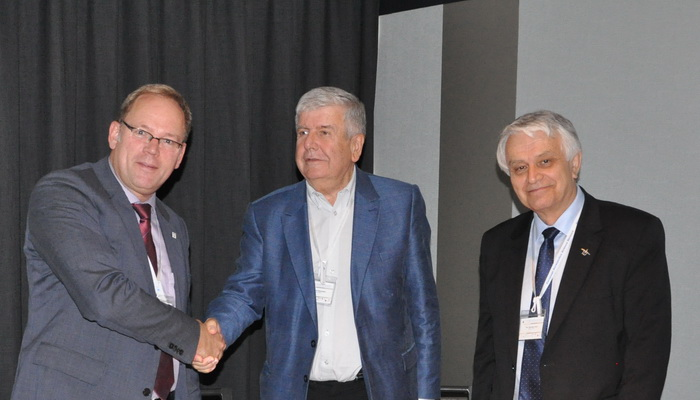 Cooperative Agreement between the University of Stuttgart and the Institute of Aviation