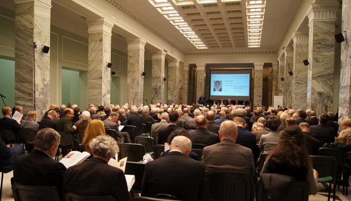 Zgromadzenie Ogólne Komitetu Badań Kosmicznych iSatelitarnych PAN