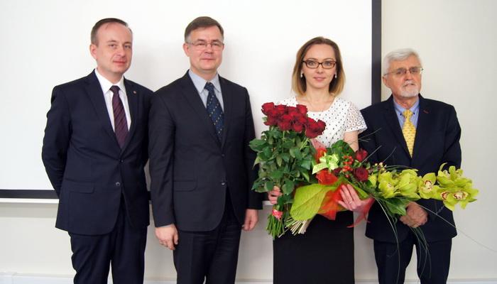 Obrona Edyty Słupeckiej