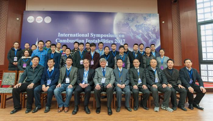 Wizyta naUniwersytecie Tsinghua