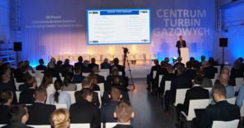Szczyt Przemysłowo Naukowy GE power | GE Power Industry and Science Summit