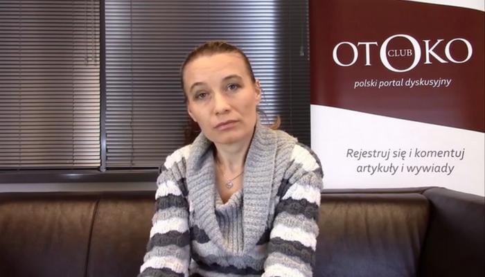 Natalia Zalewska, fot. otokoclub.pl
