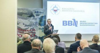 Cywilne instytuty badawcze wspierają bezpieczeństwo Polski/fot. Anna Jakubczyk (CO MON). Źródło: mon.gov.pl