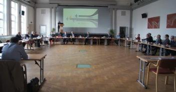 Walne Zebranie Polskiego Stowarzyszenia Aeronautyki i Astronautyki 17 marca 2017