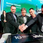 """Konferencja Technologiczna """"Perspektywy przemysłu naftowo-gazowego doroku 2025"""" wEngineering Design Center wWarszawie"""