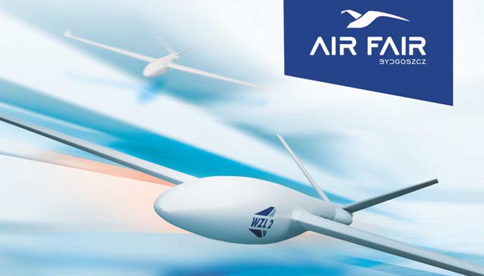 Air Fair Bydgoszcz 2017