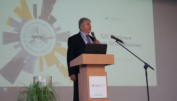 12. Krajowe Forum Wiropłatowe