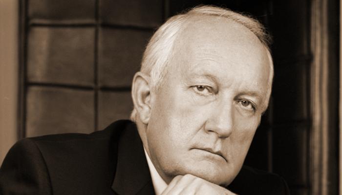 Wojciech Potkański has passed away