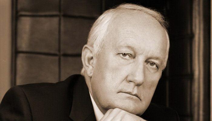 Odszedł drinż. Wojciech Potkański