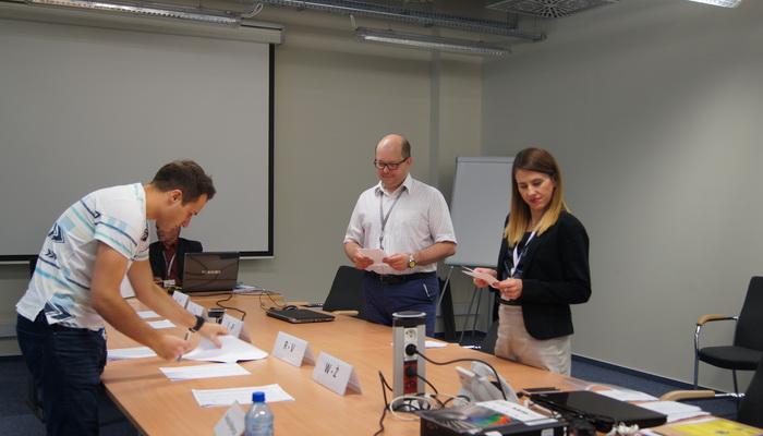 Wybory do Rady Naukowej Instytutu Lotnictwa 2017