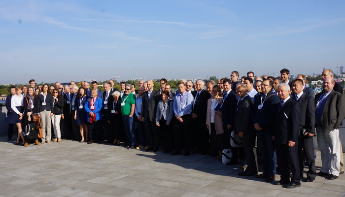 "Institute of Aviation hosted the prestigious EASN conference ""Innovation in European Aeronautics Research"""