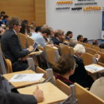 "7th International EASN Conference ""Innovation in European Aeronautics Research"""