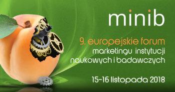 """9. Europejskie Forum """"Marketing Instytucji Naulowych i Badawczych"""""""