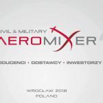 Civil & Military Aeromixer 2018