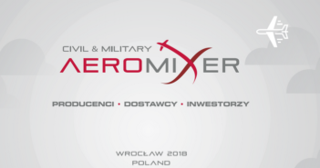 Civil & Military Aeromixer 2018