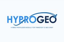 HYPROGEO logo