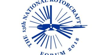 13th National Rotorcraft Forum