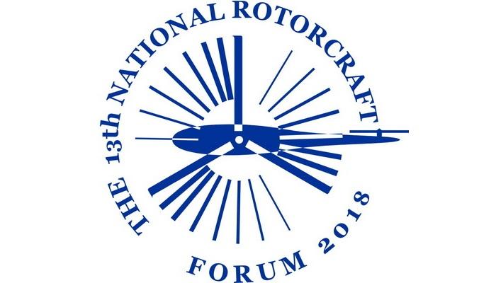 13th National Rotorcraft Forum