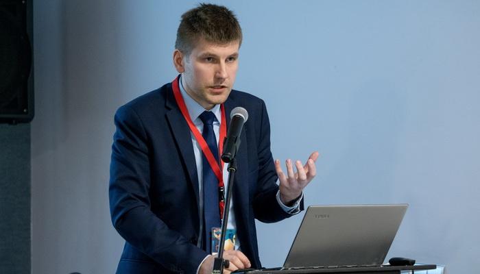Mariusz Kacprzak, Instytut Lotnictwa.