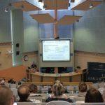 Konferencja Bezpieczeństwa w Lotnictwie Cywilnym fot. Urząd Lotnictwa Cywilnego   Conference on Safety in Civil Aviation Photo credit: Civil Aviation Authority