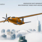 Polish innovative next-generation multipurpose turbo-prop aircraft