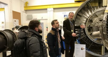 Dydaktyczne Laboratorium Silnikowe | Engine Training Laboratory