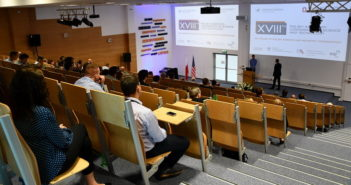 18. Polsko-Amerykańska Konferencja Nauki i Technologii | 18th Polish-American Conference on Science and Technology
