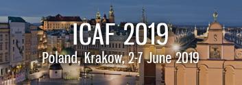 ICAF 2019